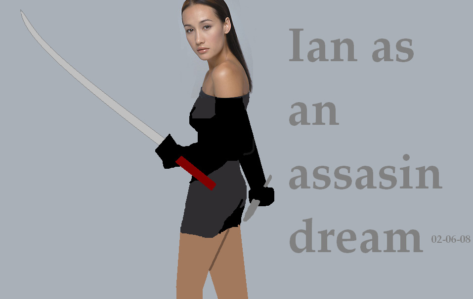 ian's-dream